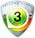 tellows Score 3 zu +442077778888