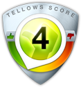 tellows Score 4 zu +96612684455