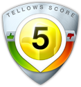 tellows Score 5 zu 01200281363